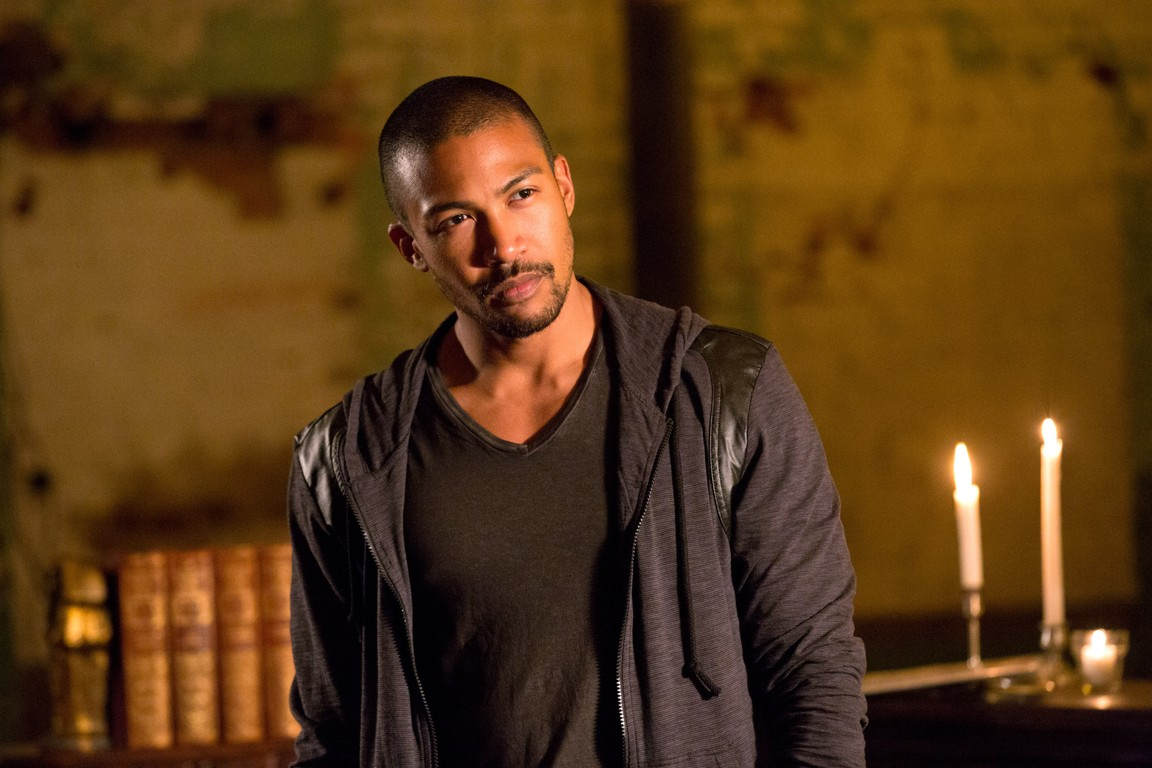 The Originals - Season 2 Episode 01: Rebirth