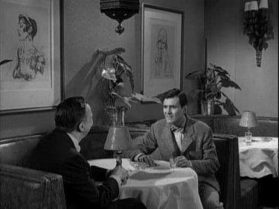 The Twilight Zone - Season 1 Episode 33: Mr. Bevis