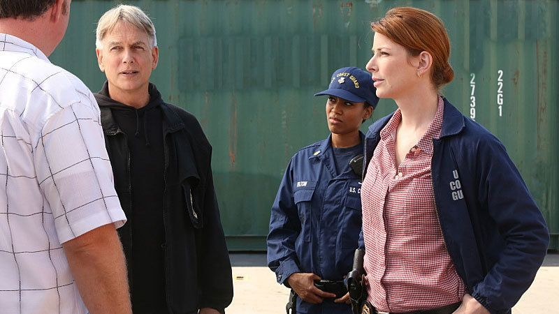 NCIS - Season 12 Episode 05: The San Dominick