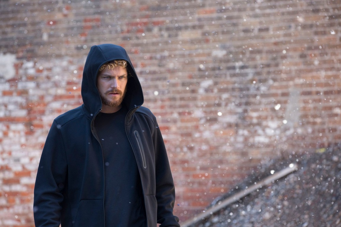 Iron Fist - Season 1 Episode 08: The Blessing of Many Fractures