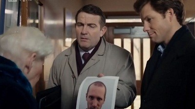 Law & Order: UK - Season 3 Episode 07: Anonymous