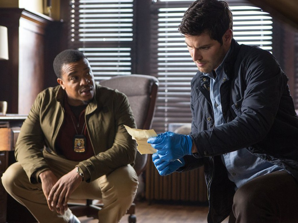 Grimm - Season 3 Episode 11: The Good Soldier