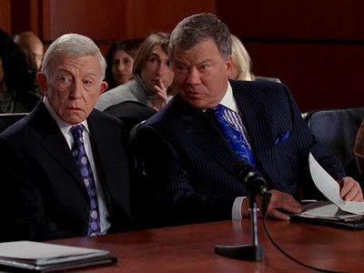 Boston Legal - Season 3