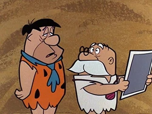The Flintstones - Season 1