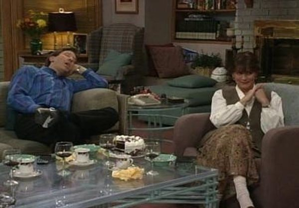 Home Improvement - Season 4 Episode 07: Let's Go to the Videotape