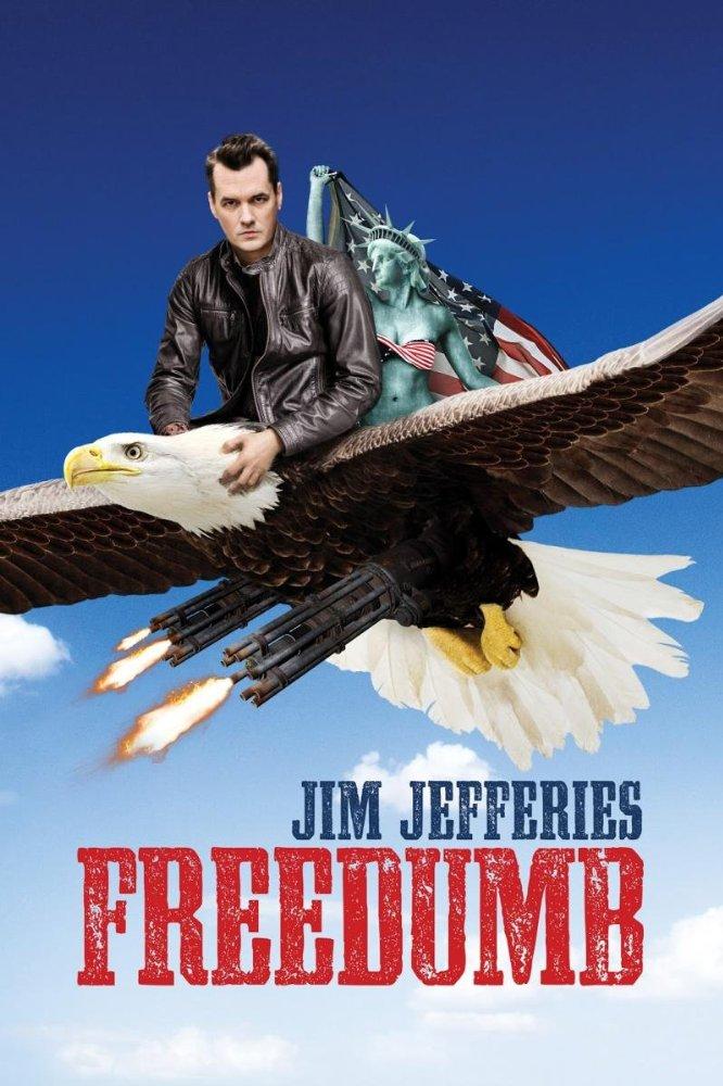 Jim Jefferies: Freedumb