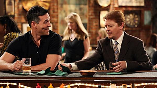 Hot in Cleveland - Season 4 Episode 16: Pony Up