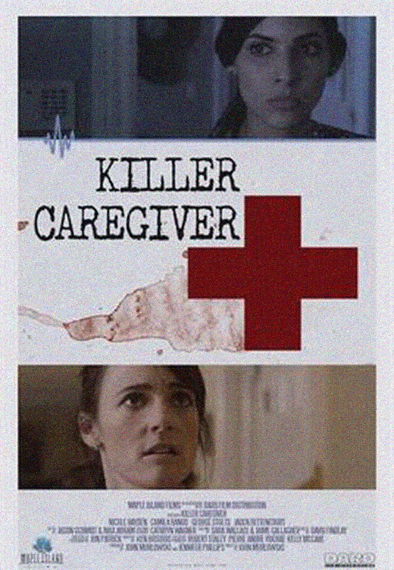 Killer Caregiver (Healing Hands)