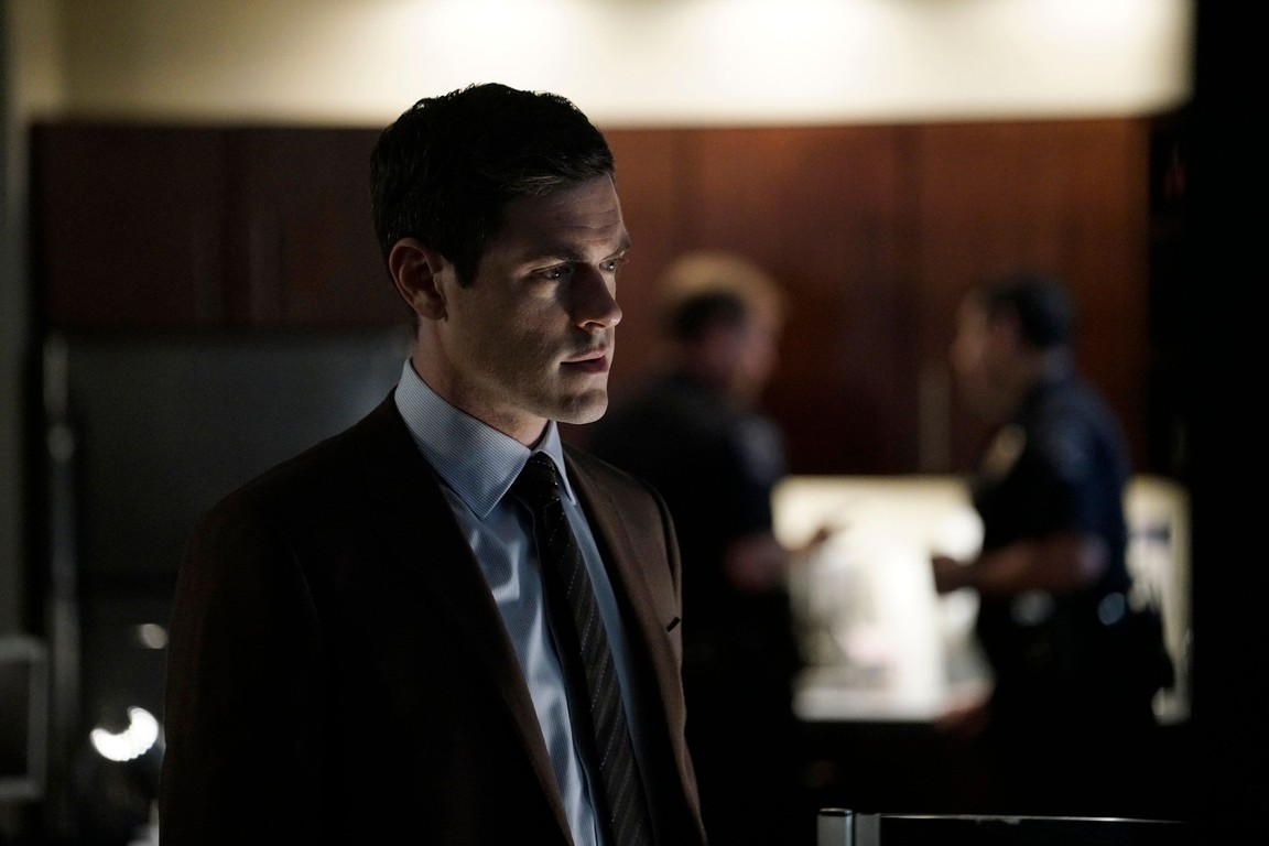 Secrets and Lies - Season 2 Episode 06: The Parent