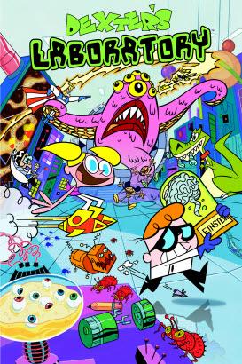 Watch Dexter S Laboratory Season 1 Episode 13 Inflata