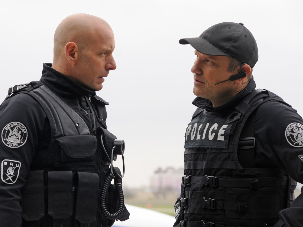Flashpoint - Season 5 Episode 07: Forget Oblivion
