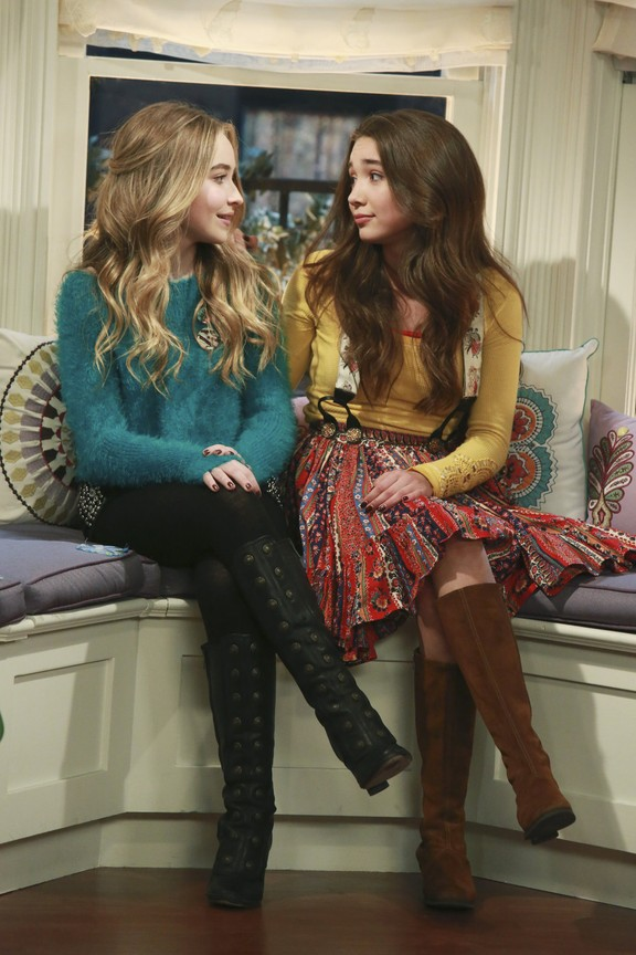 Girl Meets World - Season 2 Episode 05: Girl Meets Mr. Squirrels