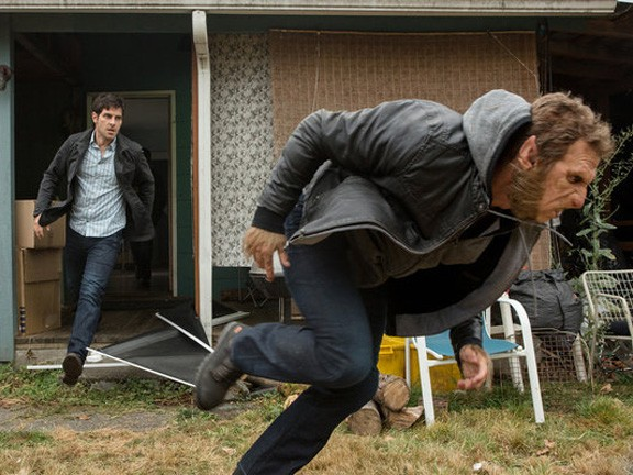 Grimm - Season 2 Episode 10: The Hour of Death