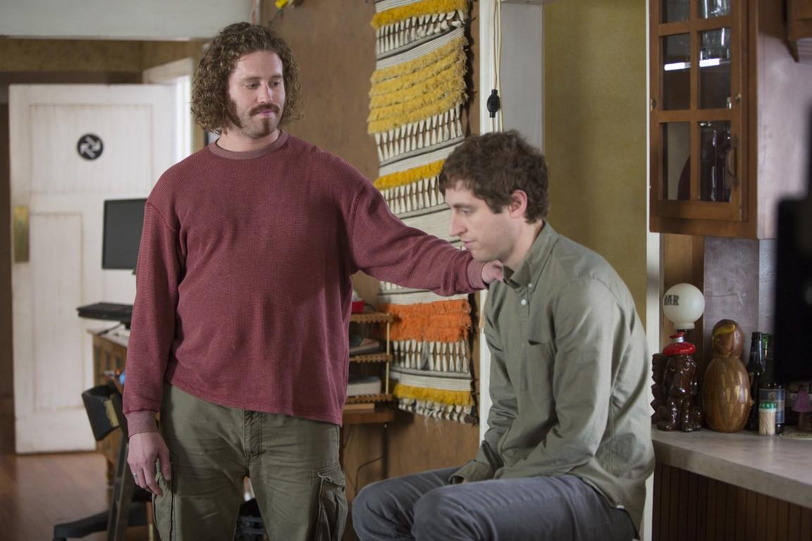 Silicon Valley - Season 2 Episode 05 : Server Space