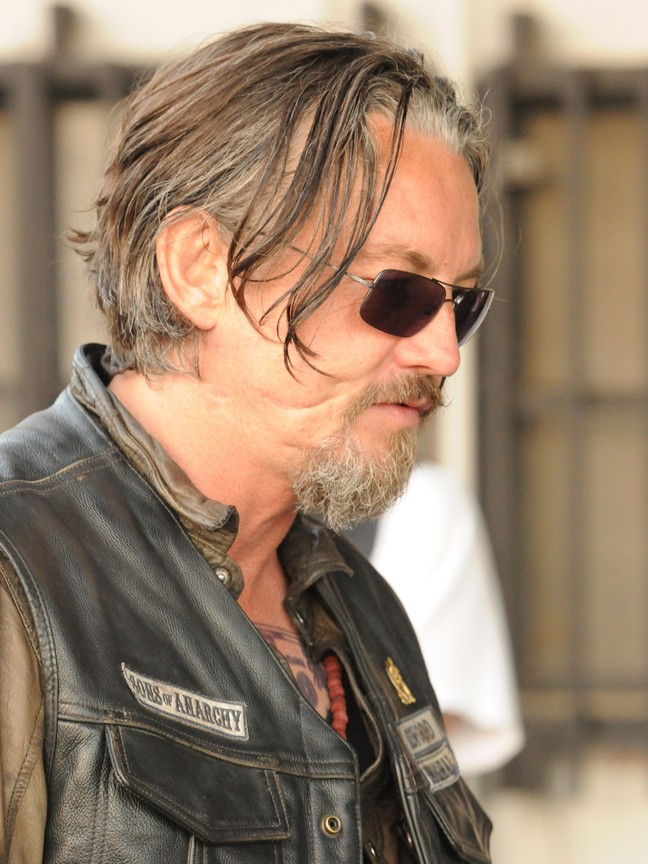 Sons Of Anarchy - Season 4 Episode 3 Online Streaming - 123Movies