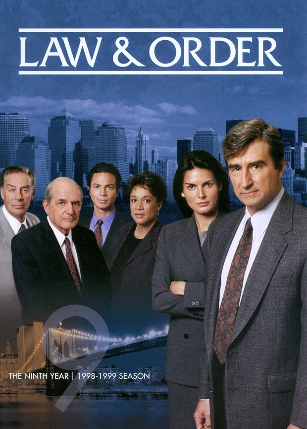 Law and Order - Season 9