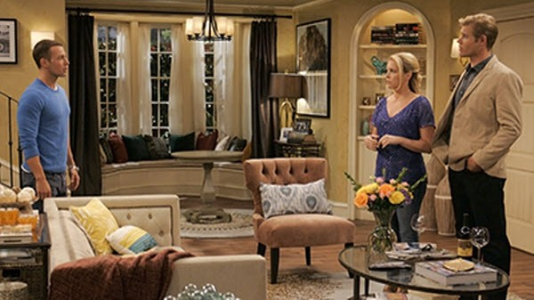 Melissa And Joey - Season 3 Episode 18: Independence Day