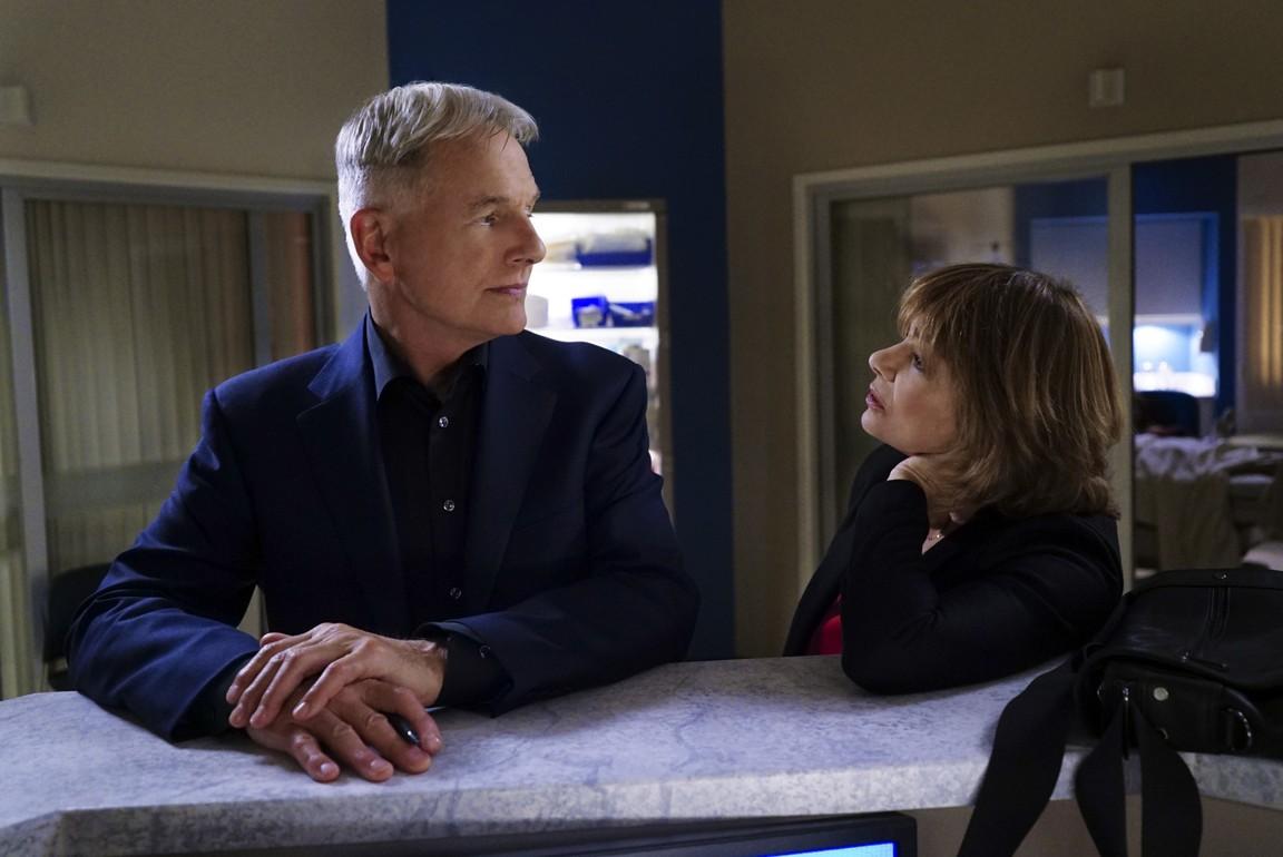 NCIS - Season 13 Episode 24: Family First
