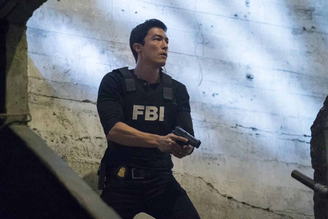 Criminal Minds- Season 13 Episode 01: Wheels Up