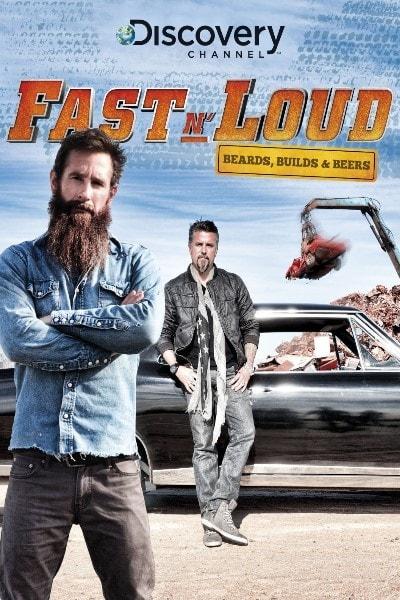 Fast n loud season 6 episode 15