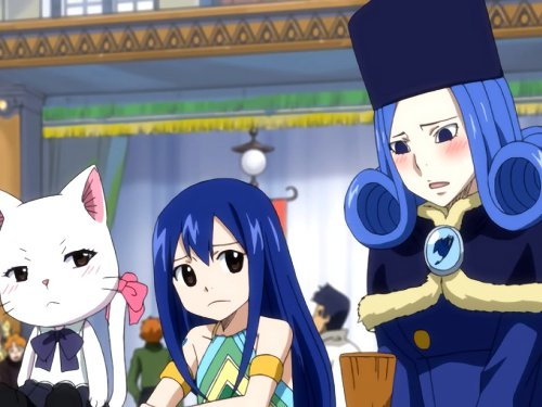 Fairy Tail - Season 1 (English Audio)