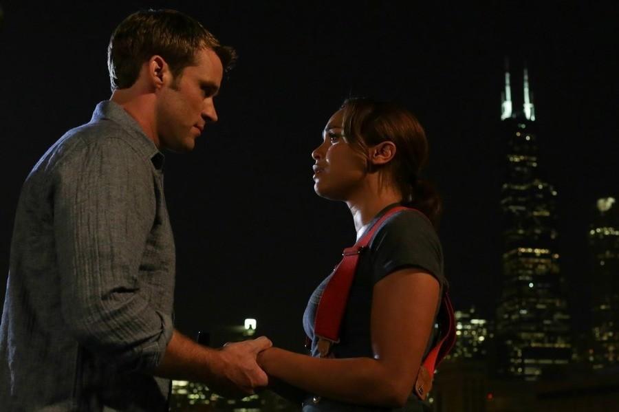 Chicago Fire - Season 3 Episode 02: Wow Me