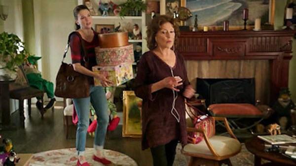 Bunheads - Season 1 Episode 05: Money For Nothing