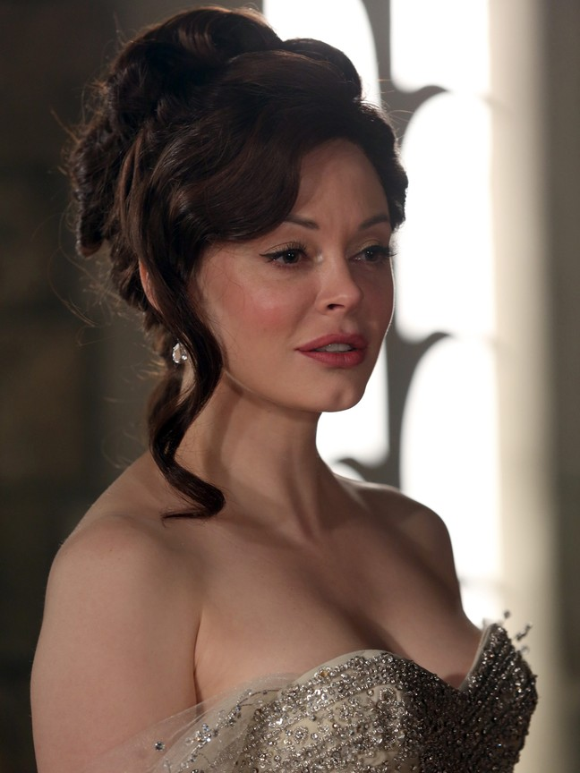 Once Upon A Time - Season 2 Episode 16: The Miller's Daughter