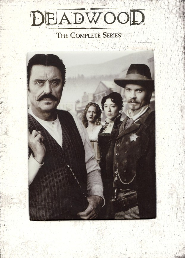 Deadwood - Season 2 Episode 02: A Lie Agreed Upon (2)
