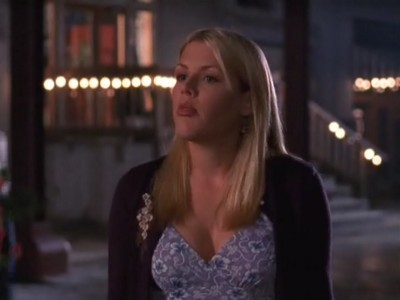 Dawsons Creek - Season 5 Episode 23: Swan Song