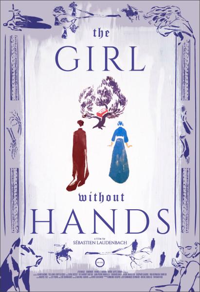 The Girl Without Hands (La jeune fille sans mains) [Sub: Eng]