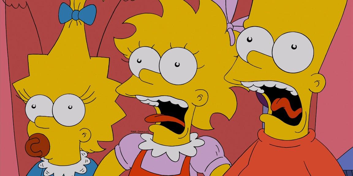 The Simpsons - Season 25 Episode 02: Treehouse of Horror XXIV