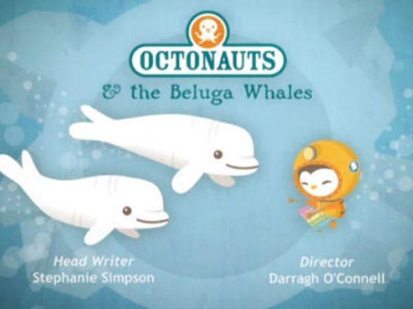 The Octonauts - Season 1 Episode 26: The Beluga Whales
