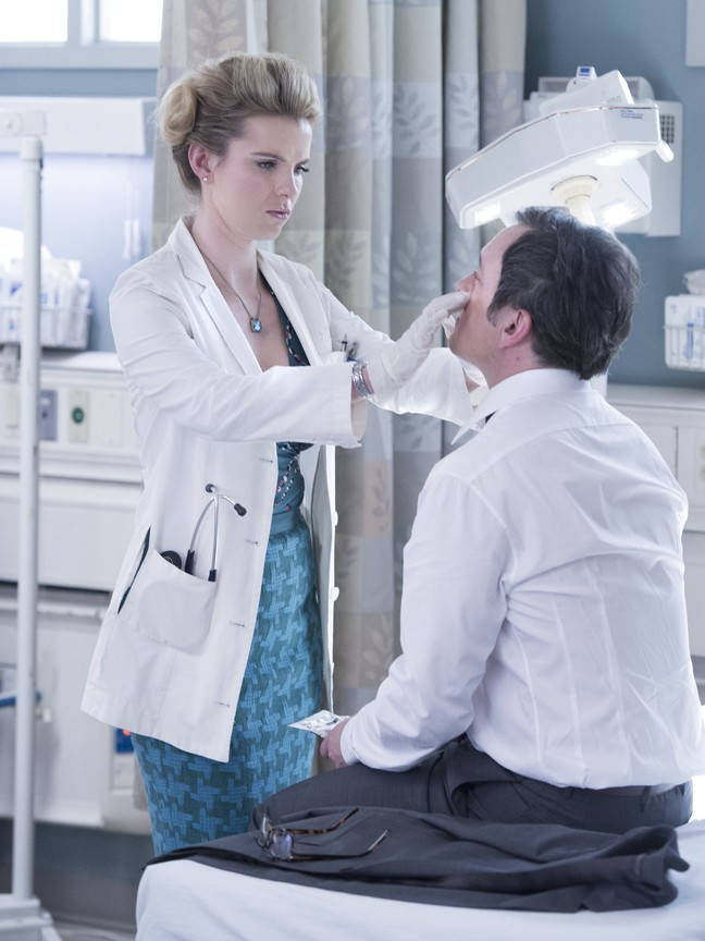 Nurse Jackie - Season 7