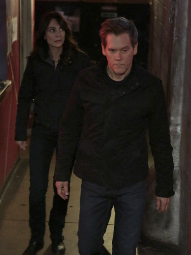 The Following - Season 1 Episode 11: Whips & Regret