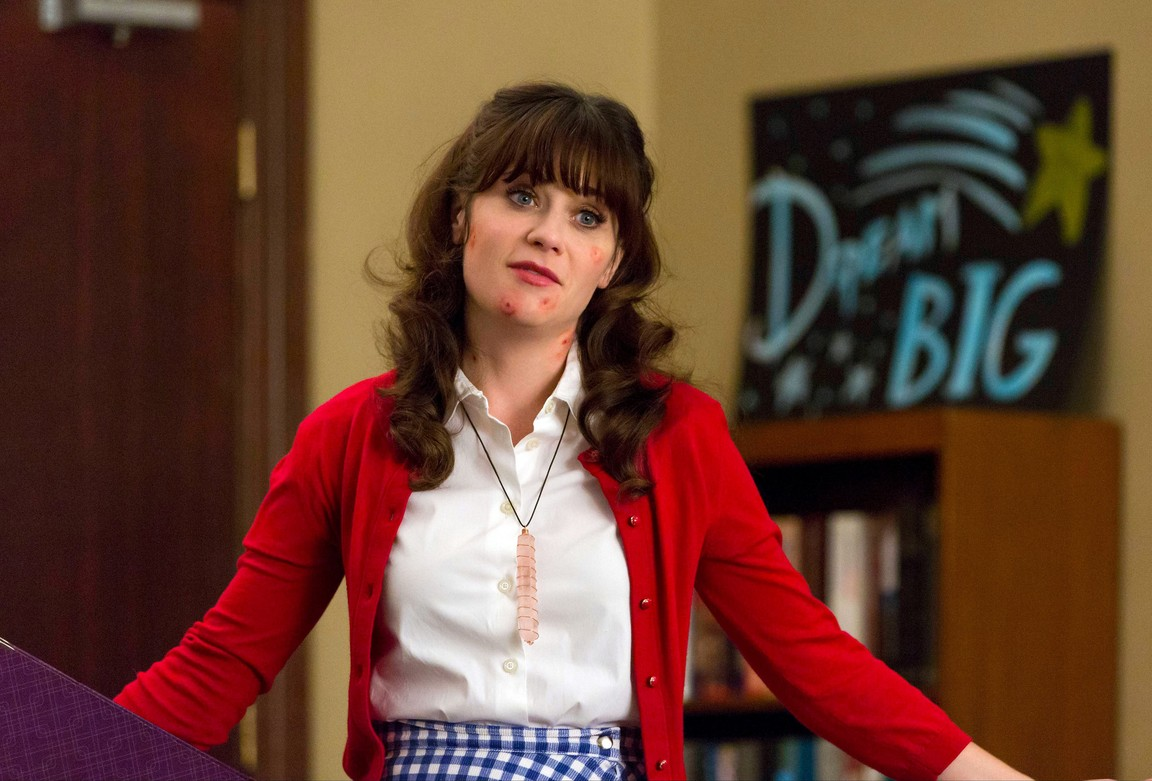 New Girl - Season 4 Episode 13: Coming Out