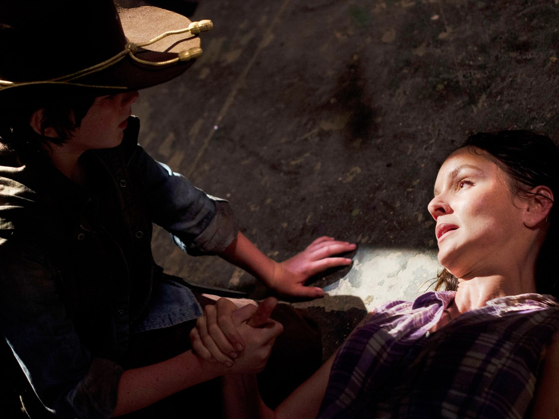 The Walking Dead - Season 3 Episode 04: Killer Within