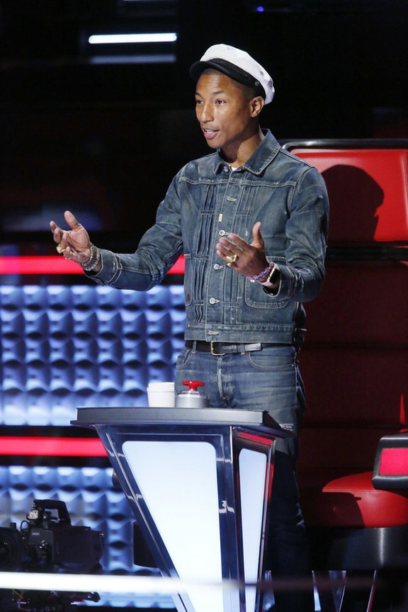 The Voice (US) - Season 9 Episode 12