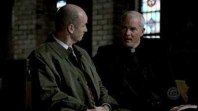 Cold Case - Season 2 Episode 16: Revenge