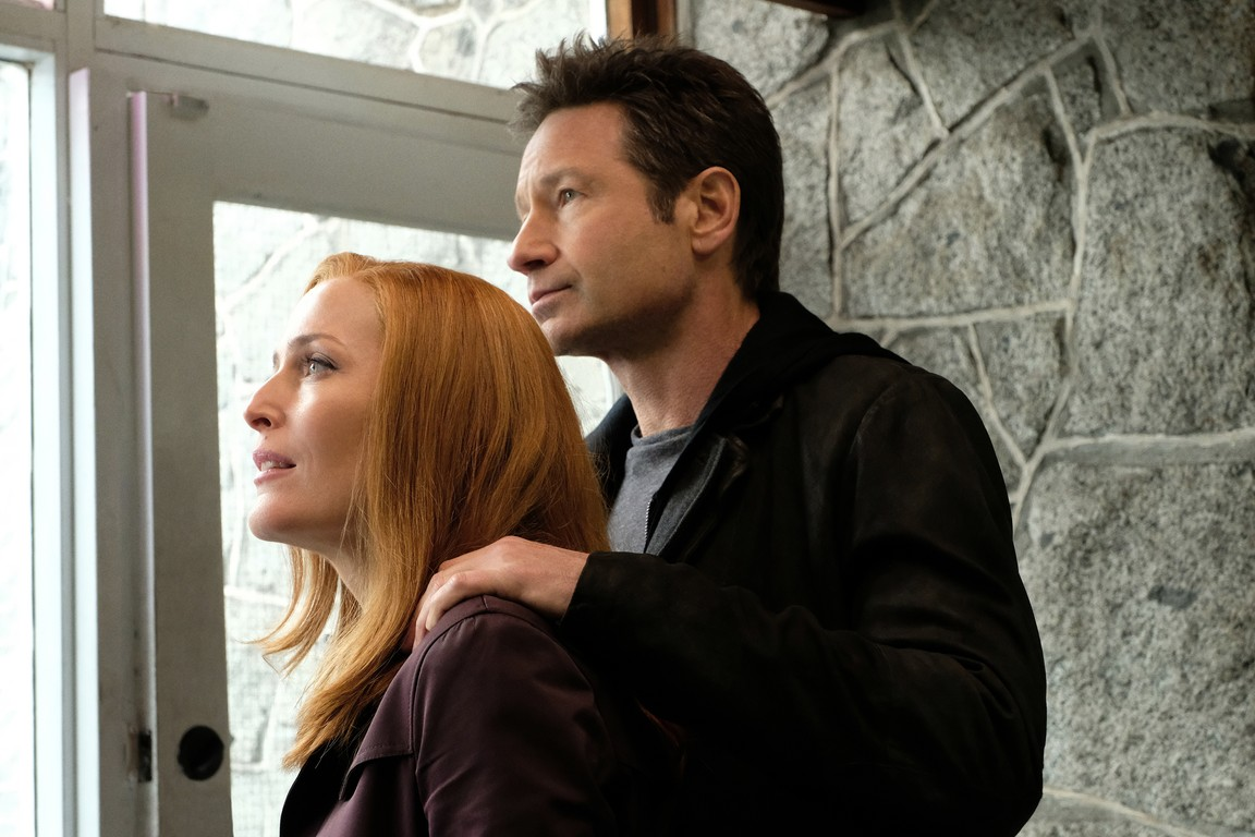 The X-Files - Season 11 Episode 05: Ghouli