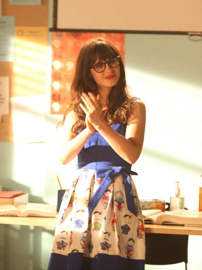 New Girl - Season 2 Episode 14: Pepperwood