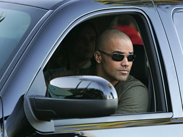 Criminal Minds - Season 4 Episode 20: Conflicted
