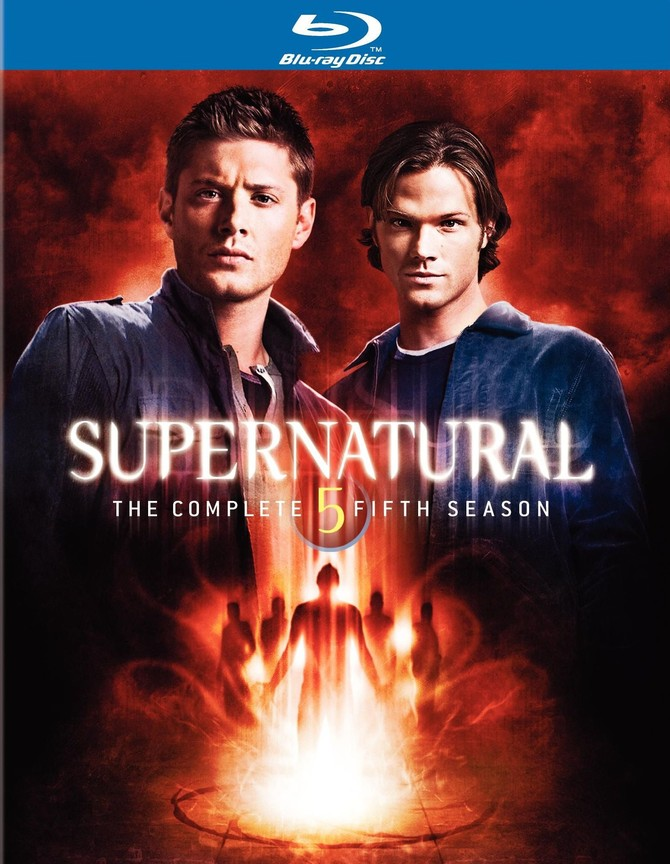 Supernatural - Season 5 Episode 17: 99 Problems