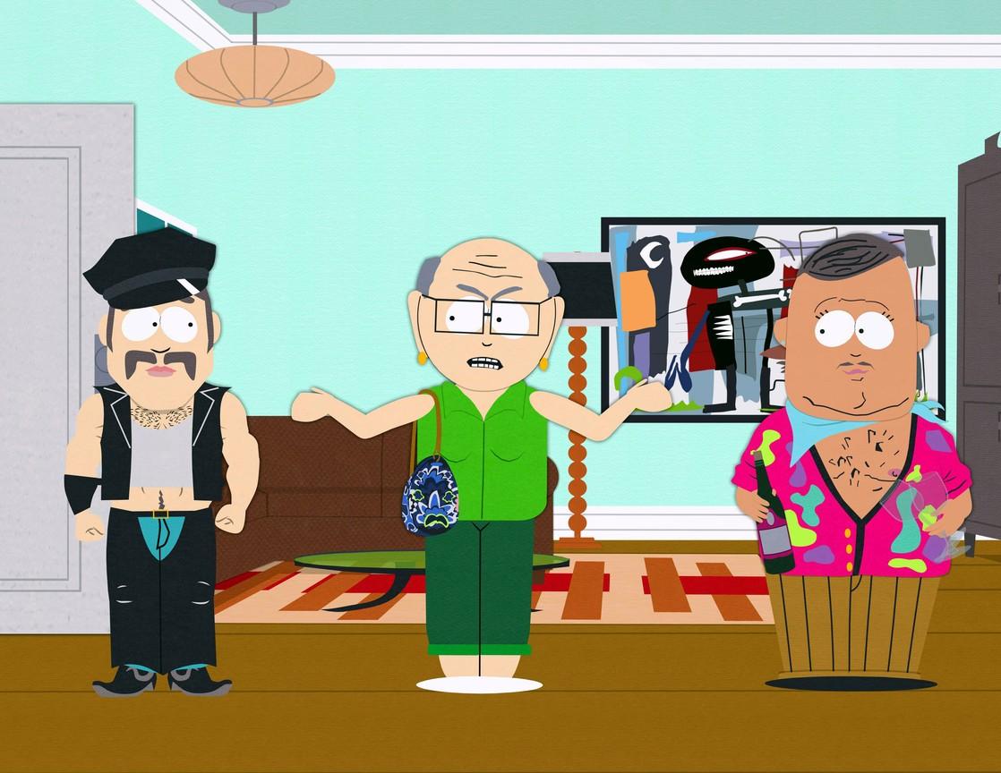 South Park - Season 9 Episode 10: Follow That Egg