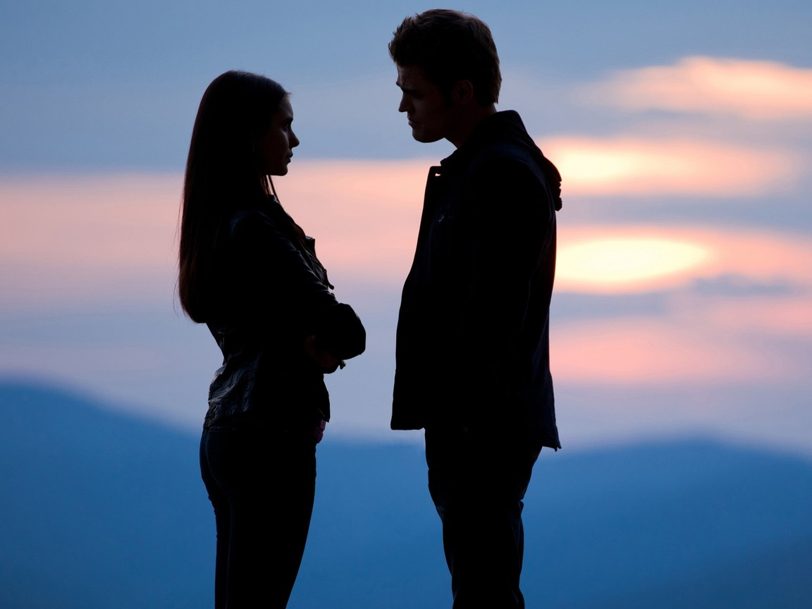 The Vampire Diaries - Season 2 Episode 20: The Last Day
