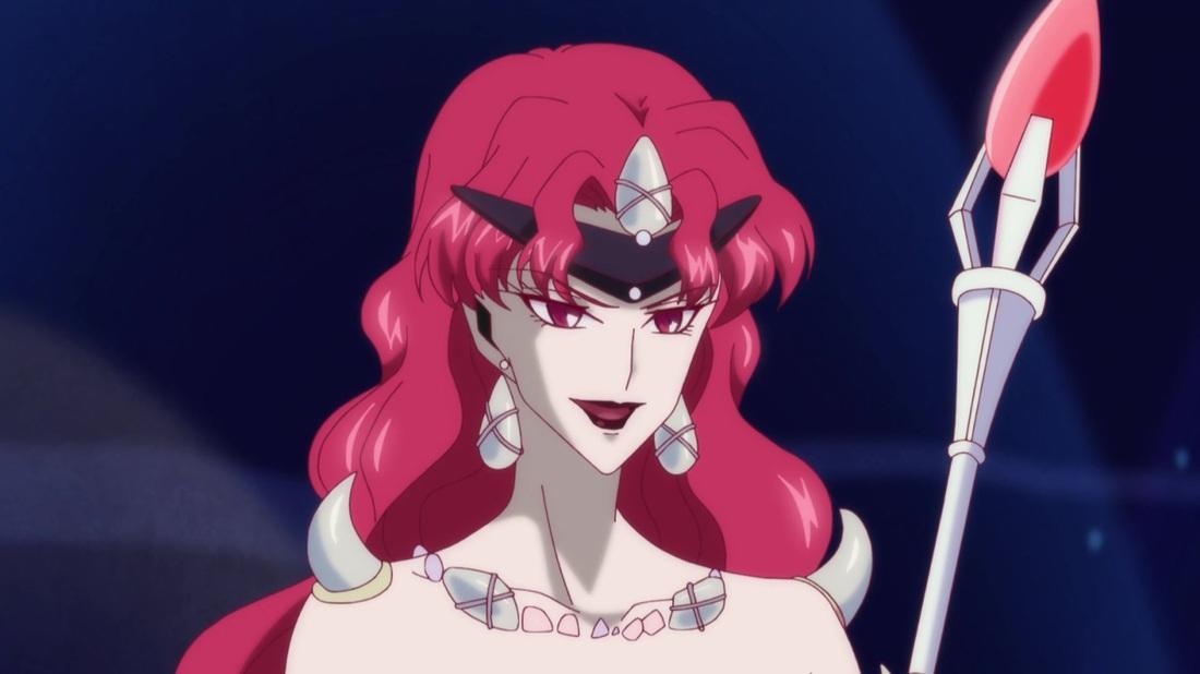 Sailor Moon Crystal - Season 1 [Sub: Eng]
