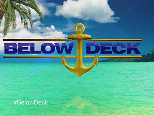 Below Deck - Season 4