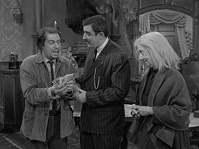 The Addams Family - Season 1 Episode 14: Art and the Addams Family