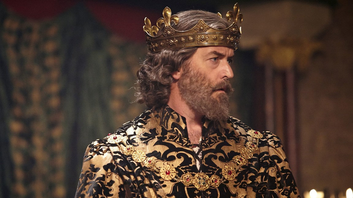 Galavant - Season 1 Episode 03: Two Balls