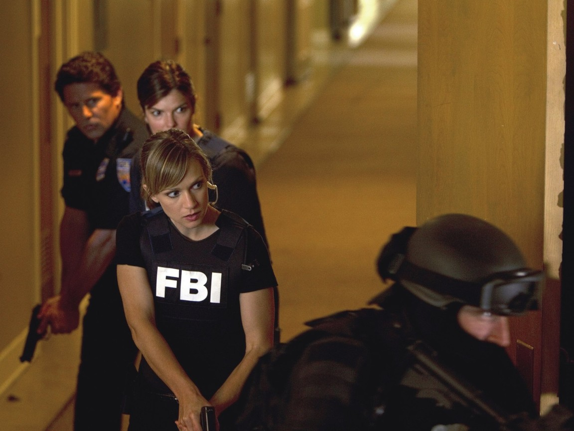 Criminal Minds - Season 9 Episode 02: The Inspired